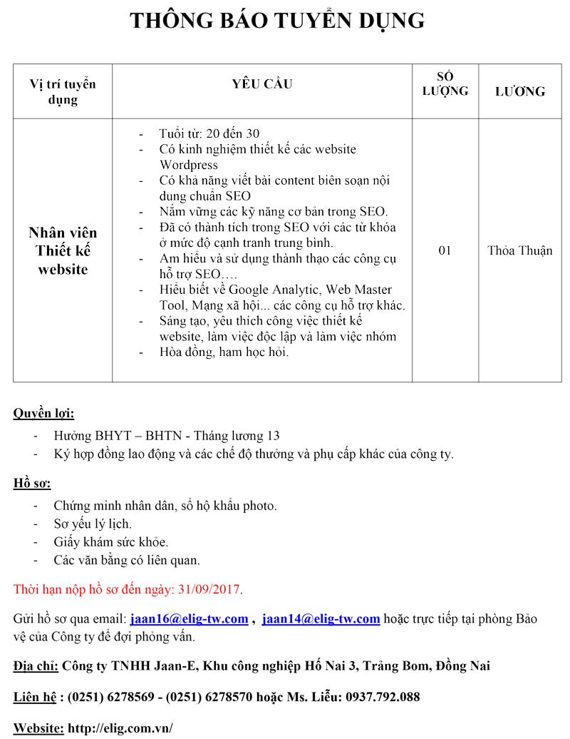 THÔNG-BÁO-TUYỂN-DỤNG-NHÂN-VIÊN-THIẾT-KẾ-WEBSITE-07-2017-CÔNG-TY-JAAN-E